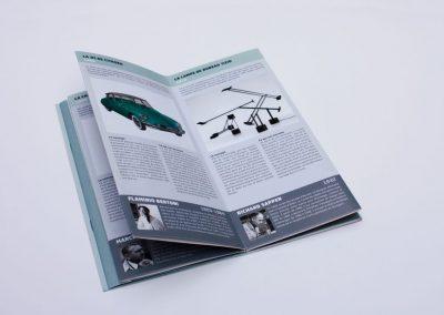 Mémoguide Design / Masterpieces