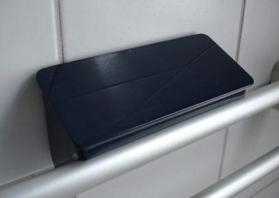 Hewi 750 / Box – blick- und wasserdicht