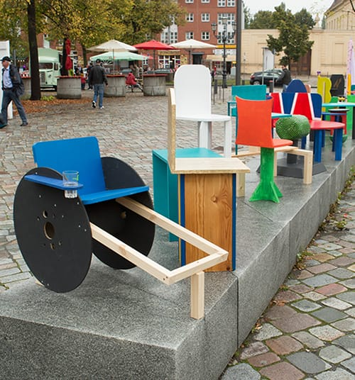 Kreuzberg hockt