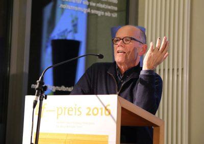 bf-preis 2016 / Erik Spiekermann, Mentor