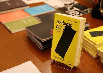 bf-preis 2016 / Gewinnertext als Buch im niggli Verlag