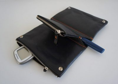 diabag Pouch / slot for insulin pen