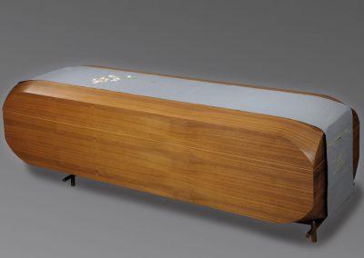 vergissmeinnicht –covers for coffins