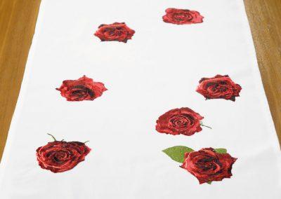 vergissmeinnicht / with roses
