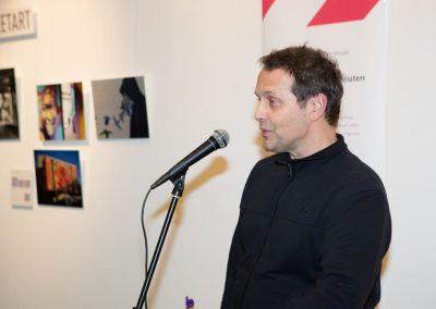 Kiez-Positionen / Michael Etienne, Kurt Schumacher-Grundschule