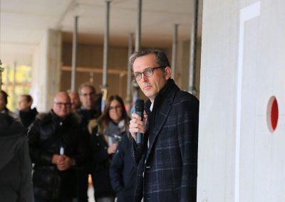 EG-Fest / Matthias Muffert Architekt des Metropolenhauses