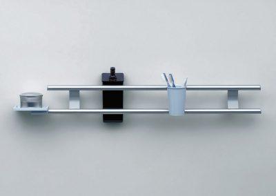 Hewi 750 / Twindock – einfach, flexibel, barrierefrei